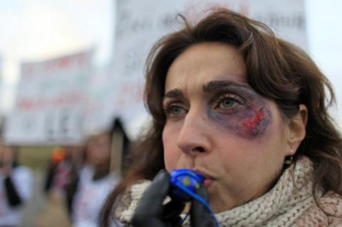 La violenza sulle donne non è un problema che riguarda solo gli immigrati
