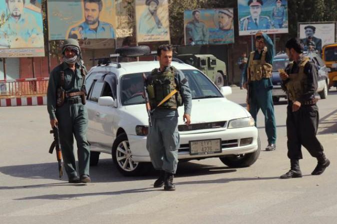 Afghanistan, talebani ancora a Kunduz