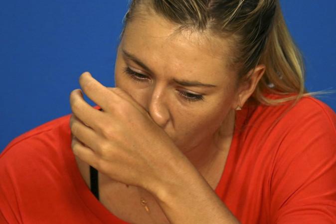 Tennis, la Federazione ha deciso: Sharapova squalificata 2 anni