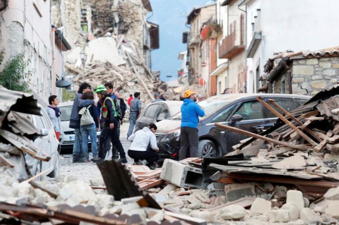 Terremoto a Rieti: zona ad altissimo rischio, i sismologi prevedono altre scosse