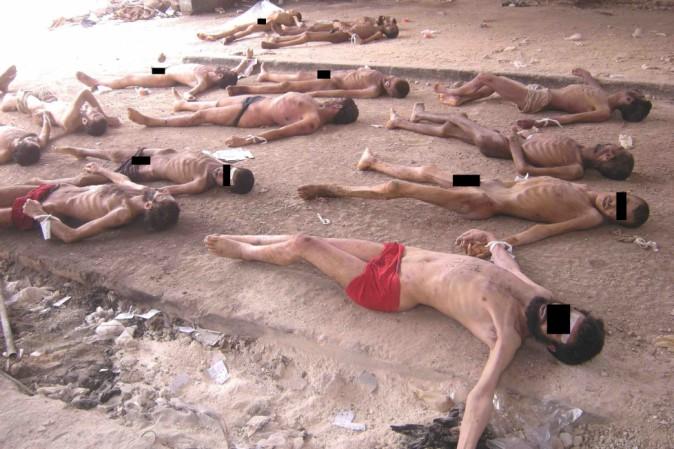 Io, ex membro dei Servizi segreti di Assad, vi racconto le torture nelle carceri segrete siriane