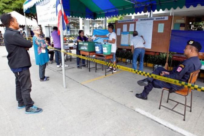 Referendum in Thailandia, approvata la nuova Costituzione
