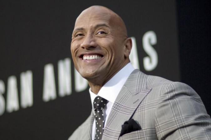 The Rock verso la Casa Bianca? 'E' una reale possibilità'