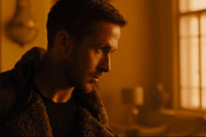 Uscito il primo teaser di Blade Runner 2049