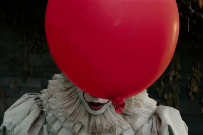 IT: il primo trailer è terrificante!