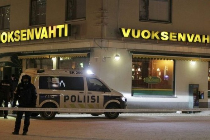 Imatra, uomo spara e uccide sindaco e 2 giornaliste