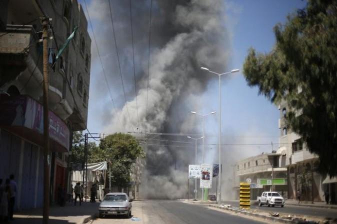 Egitto: attacco terroristico presso monastero S.Caterina, un morto e 4 feriti