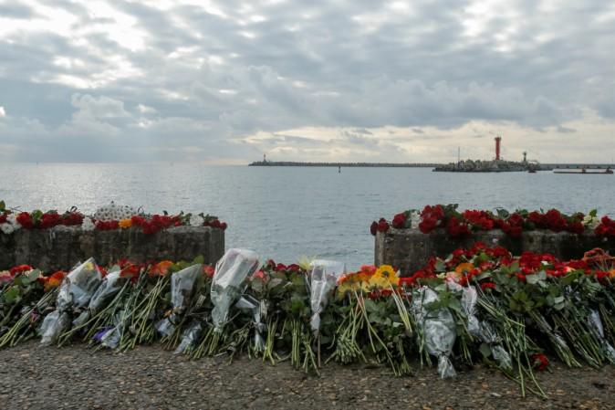Mar Nero: recuperata prima scatola nera del Tupolev, 'sembra in buono stato'