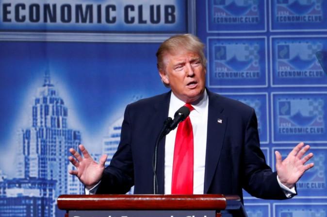 Trump,la più grande caccia alle streghe di un politico