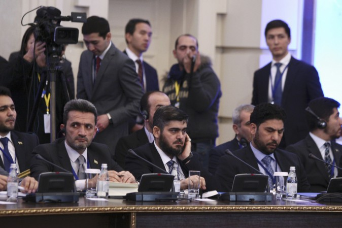 Cnn: ipotesi truppe guerra Usa in Siria