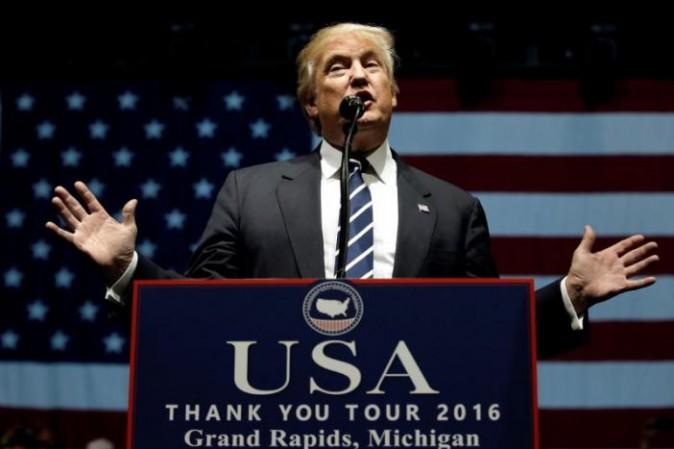 Cina: preoccupati dalle parole di Trump