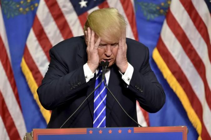 Elezioni Usa, Hillary Clinton batte Trump nel primo confronto tv