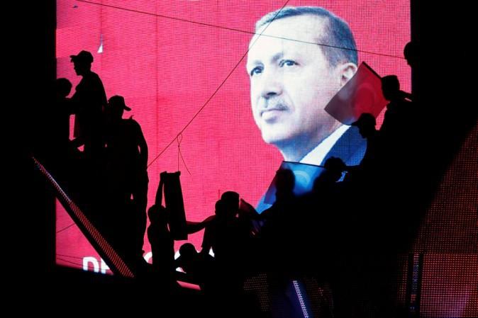 Erdogan: Turchia verso Cina e Russia. Ottima notizia per la Ue