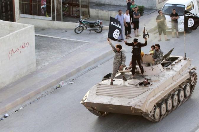 Isis: Ankara conferma, cacciato da confine Turchia-Siria