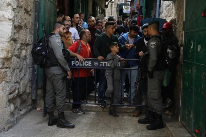 Gerusalemme, turista britannica accoltellata a morte