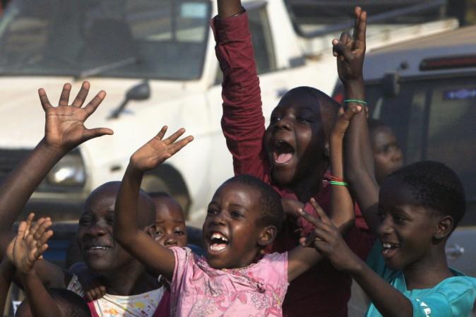 In Uganda sei bambini sono stati sacrificati per portare buona fortuna ai candidati