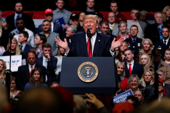 Usa, Trump contro ente consumatori: è incostituzionale