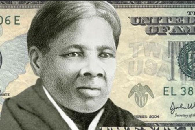 Usa, una donna nera sulla banconota da 20 dollari: è Harriet Tubman