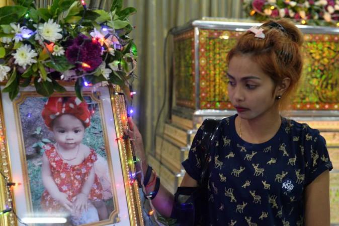 Thailandia, orrore sul web: uccide la figlia su Facebook Live