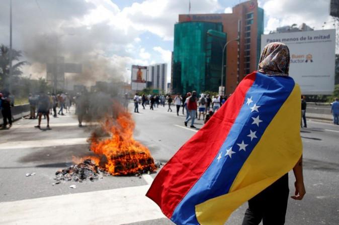 Venezuela, il Vaticano potrebbe mediare sulla crisi