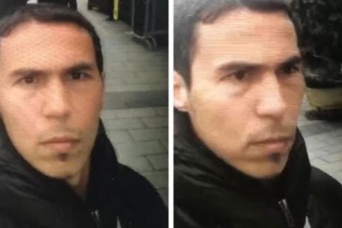 Identificato il killer della strage di Istanbul