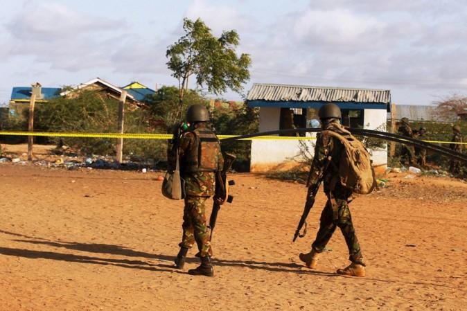 Attacco terrorista a Mandera, almeno 6 morti