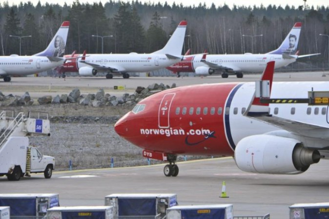 Voli low cost da Roma a New York con Norwegian