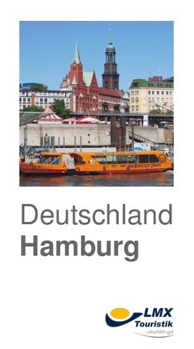 Deutschland Hamburg Reiseführer