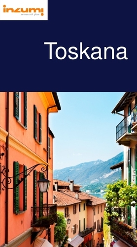 Toskana Reiseführer