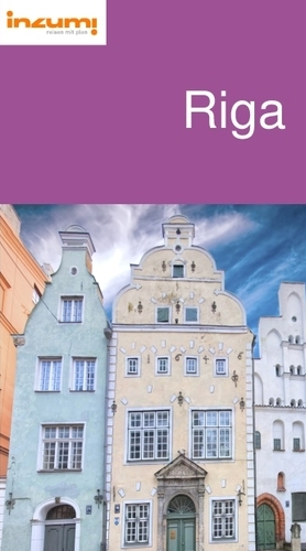 Riga Reiseführer