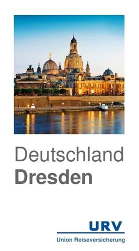 Deutschland Dresden Reiseführer