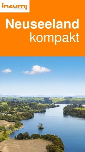 Neuseeland kompakt Reiseführer
