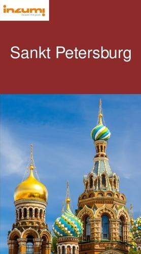 Sankt Petersburg Reiseführer