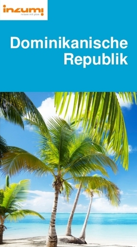 Dominikanische Republik  kompakt Reiseführer