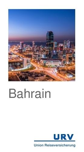 Bahrain Reiseführer