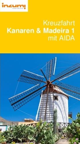 Kreuzfahrt Kanaren & Madeira 1 mit AIDA Reiseführer