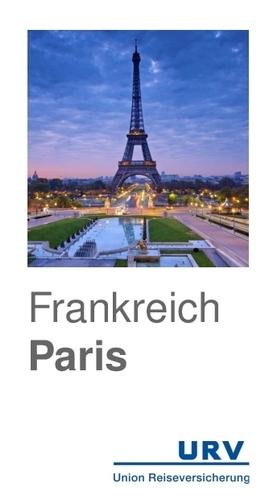 Frankreich Paris Reiseführer