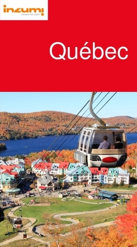 Québec Reiseführer