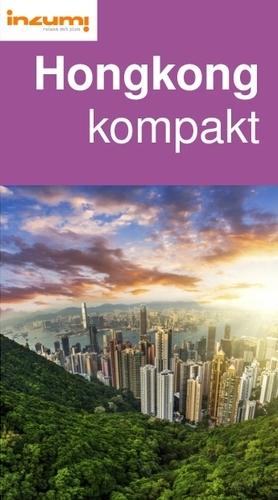 Hongkong kompakt Reiseführer