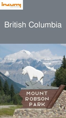 British Columbia Reiseführer