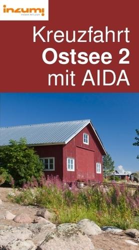 Kreuzfahrt Ostsee 2 mit AIDA Reiseführer