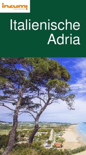 Italienische Adria Reiseführer