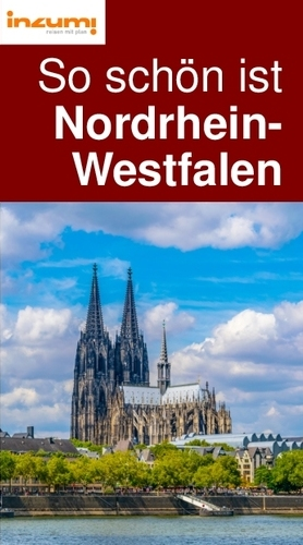 So schön ist Nordrhein- Westfalen Reiseführer