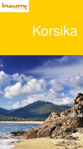 Korsika Reiseführer