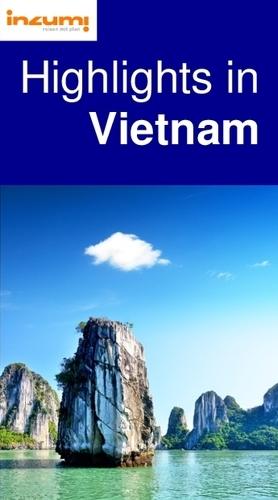 Highlights in  Vietnam Reiseführer