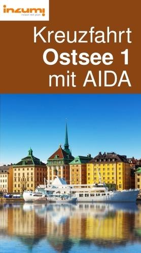Kreuzfahrt Ostsee 1 mit AIDA Reiseführer