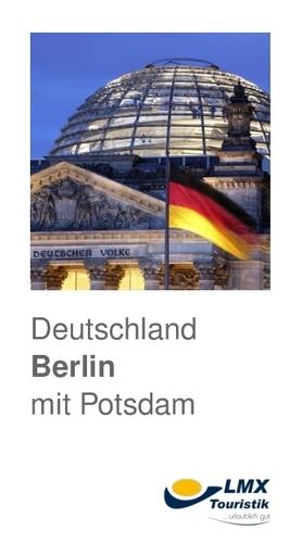 Deutschland Berlin Reiseführer