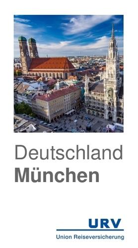 Deutschland München Reiseführer