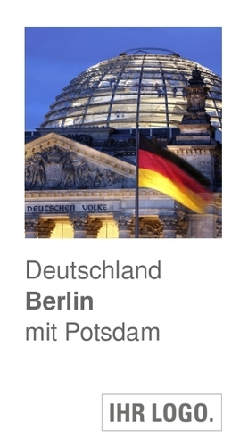 Deutschland Berlin mit Potsdam Reiseführer
