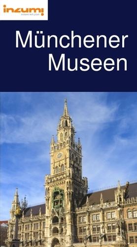 Münchener Museen Reiseführer